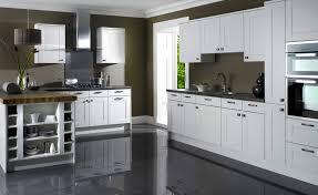 bathroom captivating two tone kitchen cabinets grey and white