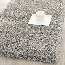 Safavieh Cozy Shag Rug Grey Shag Area Rug Home Design Ideas And Pictures