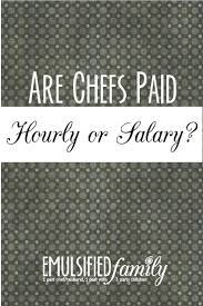 best 25 chef salary ideas on pinterest career schools find a