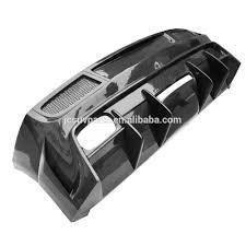 Lamborghini Gallardo Body Kit - d style carbon fiber body kit rear bumper fit for lamborghini