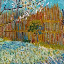 The Peach Tree Barnes 139 Best Lm De P Vincent Van Gogh Images On Pinterest