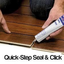 seal click laminate waterproofing gel sealant bottle