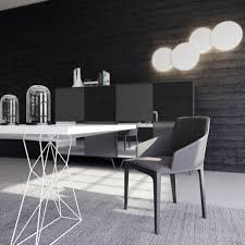 Black Lacquer Dining Room Furniture Curzon White Lacquer Dining Table 87