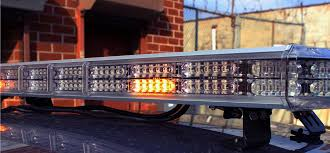 police led light bar whacker technologies leading provider of public safety led