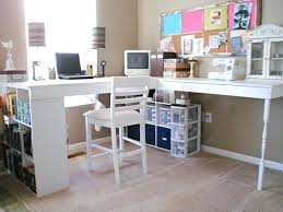 Office Furniture Storage Solutions by Desk Featuring Teknion Office Furniture Corner Office Desk