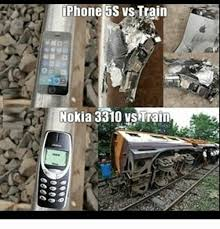 Nokia Phone Memes - nokia 3310 meme awesome indestructible but not indispensable a brief
