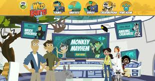 kratts creature power apk kratts