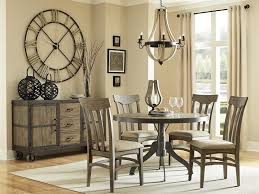cool candle holders dining room eclectic with barbeque centerpiece