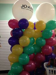 balloon delivery maryland 32 best balloon decor images on balloon decorations