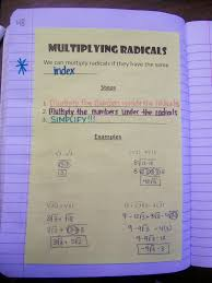 math u003d love radical radicals