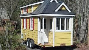 tiny house villages tiny house