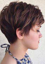 hair styles for 80 year oldswith thin hair 80 popular short hairstyles for women 2018 pretty designs