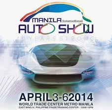 manila motoring your source for mias organizer releases exhibitor list philippine car news car