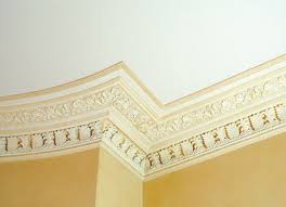 Lightweight Cornice Guide To Plaster Mouldings Period Living