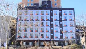 Closest Comfort Inn Comfort Inn Lower East Side New York City Ny Booking Com