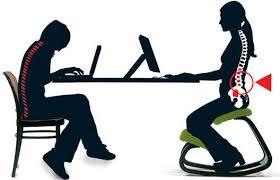 postura corretta scrivania ergonomia e postura corretta al pc per giocare a