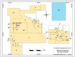 section 1059 plans san jose amended technical report