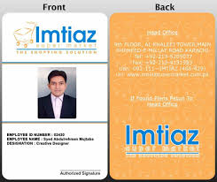 corporate id card template business id card template by dotnpix