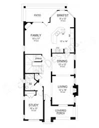 narrow floor plans doncaster narrow floor plans luxury floor plans
