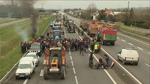 chambre agriculture tarn et garonne manifestation des agriculteurs pas de transports scolaires