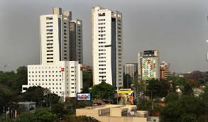 imagenes fuertes del world trade center paraguay un lugar ideal para desarrollar grandes obras de