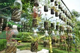 Bottle Garden Ideas 13 Plastic Bottle Vertical Garden Ideas Soda Bottle Garden