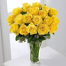 Funeral Flower Bouquets - yellow funeral flowers and flower arrangements