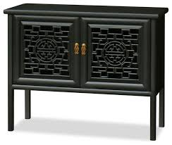 Buffet Cabinets And Sideboards Asian Buffets And Sideboards Houzz