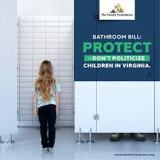 The Bathroom Bill by Bathroom Petition U2014 The Family Foundation
