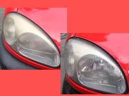 comment nettoyer des si es de voiture comment nettoyer les phares opaques du voiture avec du dentifrice