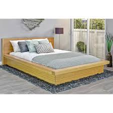 Costco Platform Bed Nara Bamboo Queen Bed