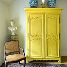 armoire dictionary armoire hand painted armoire furniture yellow french country