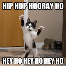 Happy Kitten Meme - dancing cat meme cat best of the funny meme