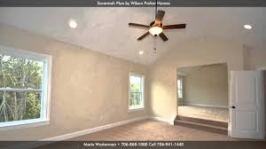 wilson parker homes floor plans savannah plan by wilson parker homes southwind village evans ga