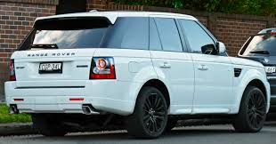 land rover sport custom file 2012 land rover range rover sport l320 hse luxury wagon