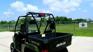 review 2011 arctic cat prowler xt 550 i in green youtube