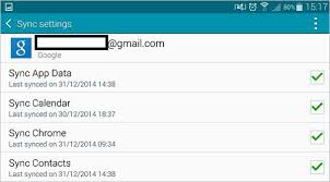 transfer contacts android 3 ways to transfer contacts between android phones