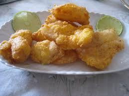 cuisine chinoise poisson les petits plats de mimimarie poissons panés a la polenta