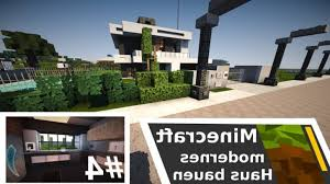 minecraft küche bauen modernes wohndesign kleines modernes haus küche garten design
