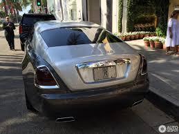 rolls royce wraith 2016 rolls royce wraith 31 august 2016 autogespot