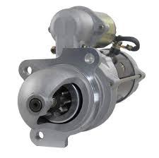 Amazon Com Starter Motor Fits Bobcat Skid Steer Loader 853h 943