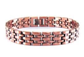 magnetic copper bracelet images Proexl mens magnetic pure copper bracelet toro with magnets for jpeg