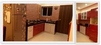 modular kitchen vishesh home style godrej modular kitchen