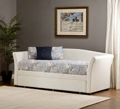 furniture elegant daybeds with trundles for home decorating ideas