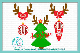 christmas martini clip art kartcreation design bundles