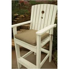 Tall Deck Chairs And Table by Patio Awesome Tall Deck Chairs 6 Tall Deck Chairs How To Make