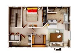 virtual tour house plans trendy design 3d house plans sles 8 3d floor plan interactive
