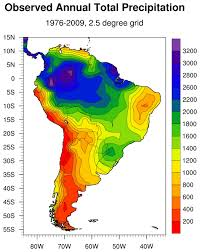 climate of argentina