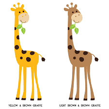 monkey branch and giraffe wall stickers by parkins interiors monkey branch and giraffe wall stickers