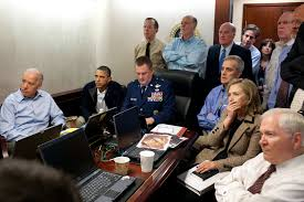 obama u0027s war room was libya the anti iraq war here u0026 now